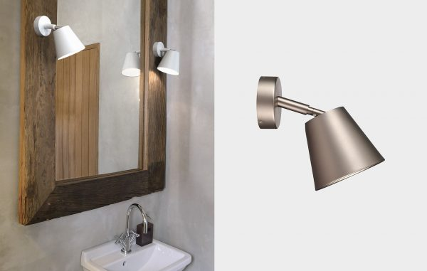 IP S6 vanity light (Nordlux) - Lights Lights Lights