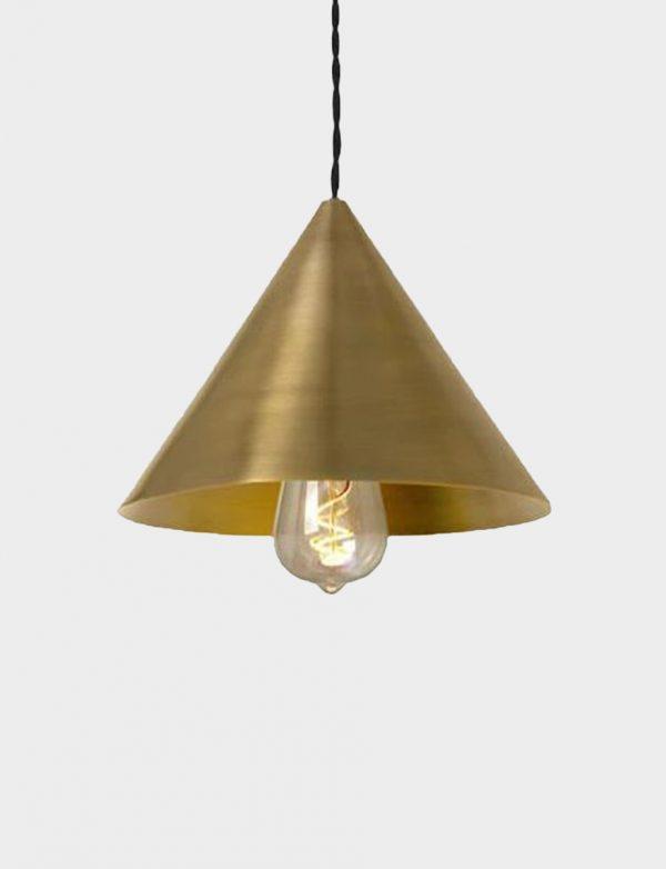 Parour Cone Lights Lights Lights