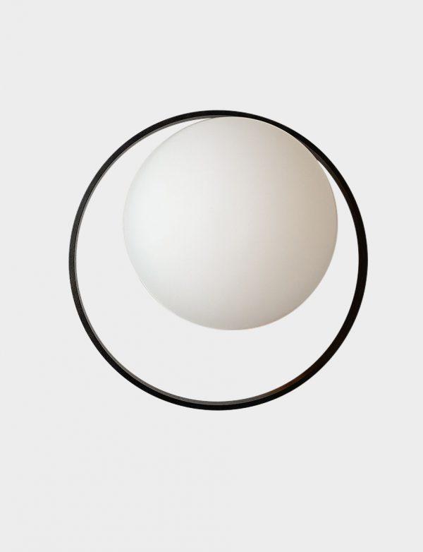 Circ Ring Wall Light