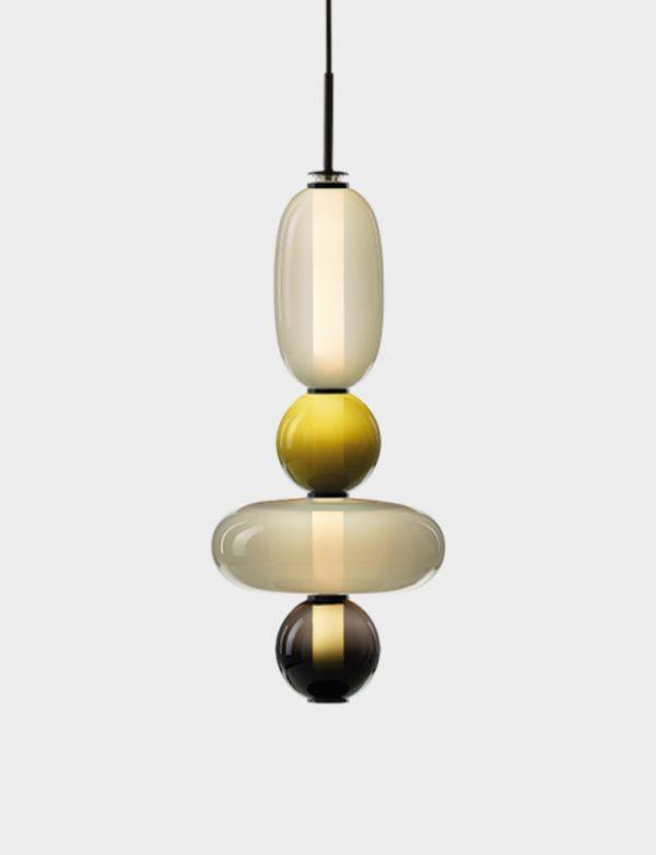 Pebbles Lights Lights Lights