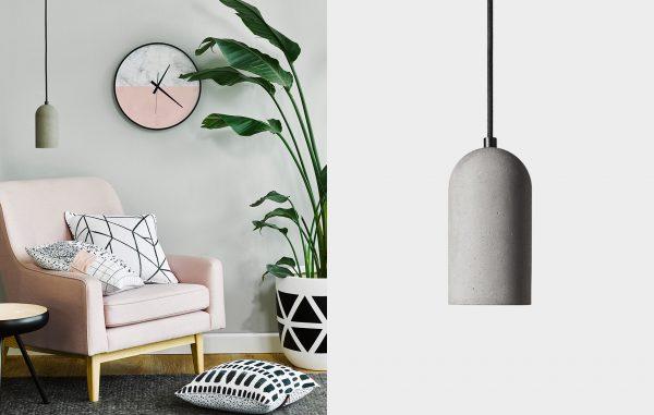 U pendant (Bentu Design) - Lights Lights Lights