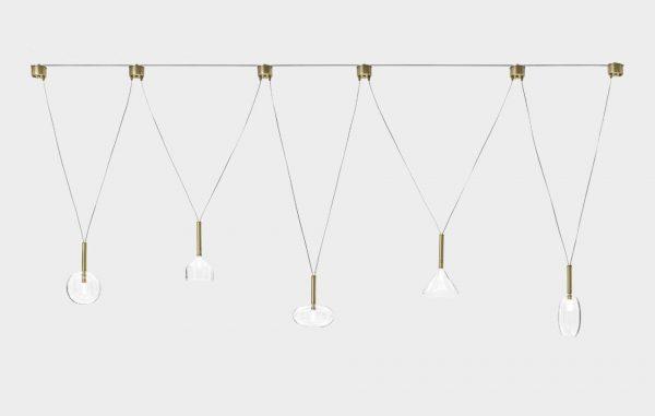 Alchimia pendant (Il Fanale) - Lights Lights Lights