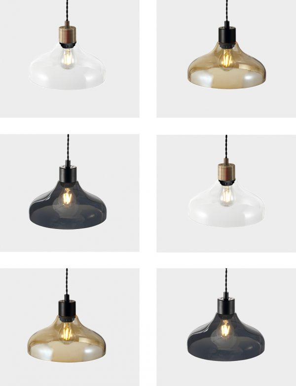 Alrun pendant (Nordlux) - Lights Lights Lights