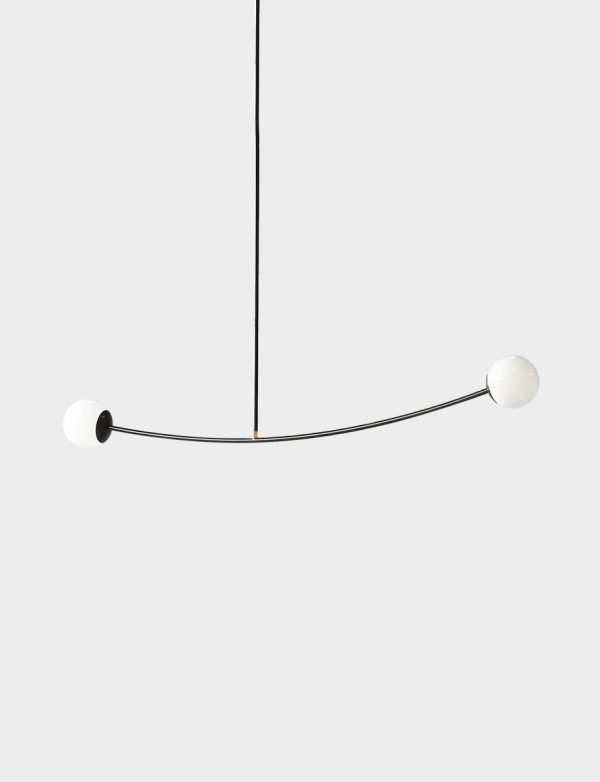 Arch pendant (MM Lampadari) - Lights Lights Lights