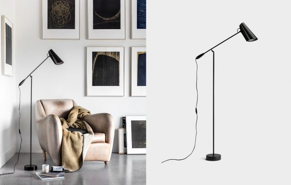 Birdy floor lamp (Northern) - Lights Lights Lights