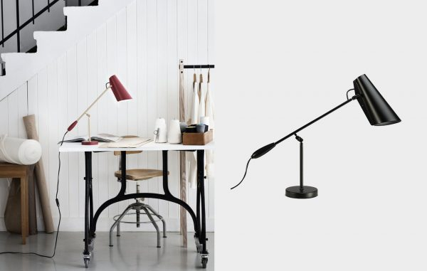 Birdy table lamp (Northern) - Lights Lights Lights