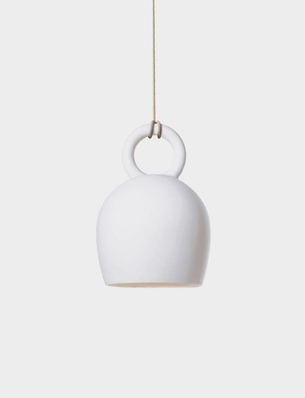 Calo Pendant (Pott Project Klaylife) - Lights Lights Lights