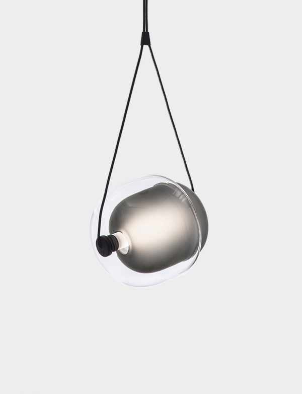 Capsula pendant (Brokis) - Lights Lights Lights