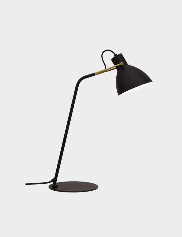 Conrad table lamp - Lights Lights Lights