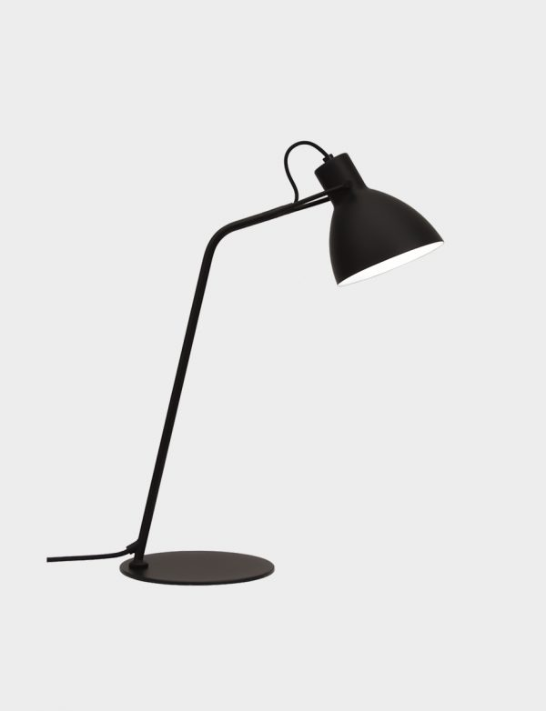 Conrad mini table lamp - Lights Lights Lights