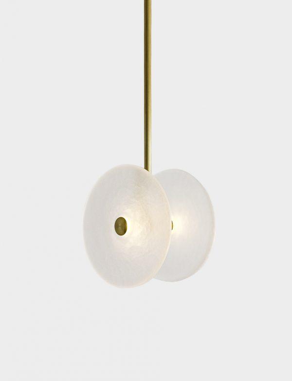 Coral Duo pendant (Soktas) - Lights Lights Lights