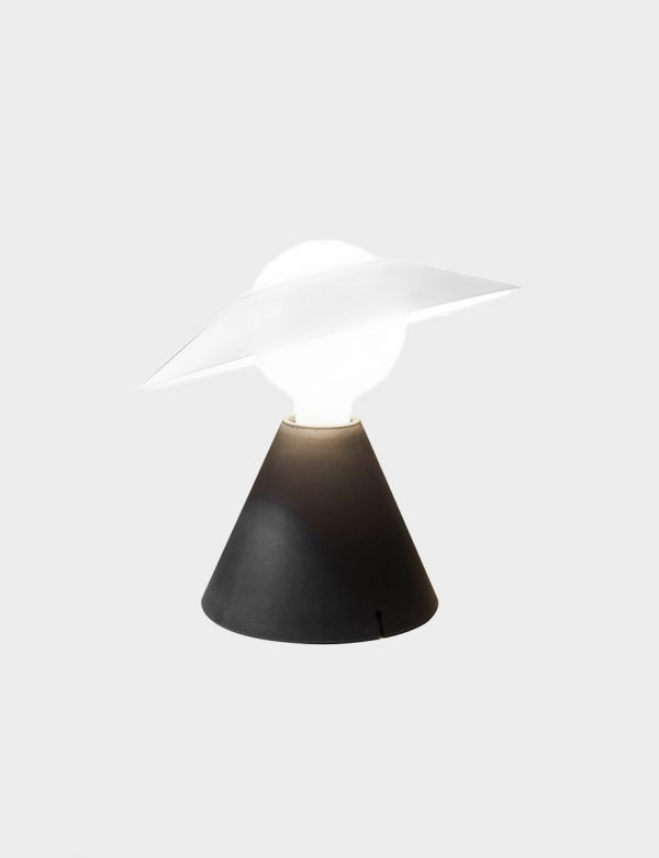 Fante table lamp (Stilnovo) - Lights Lights Lights