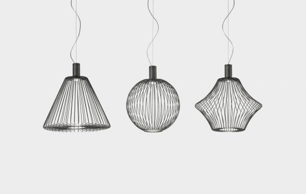 Fili pendant (MM Lampadari) - Lights Lights Lights