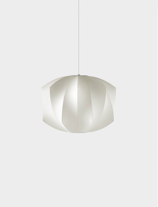George Nelson Propeller Bubble Pendant (Herman Miller) - Lights Lights Lights