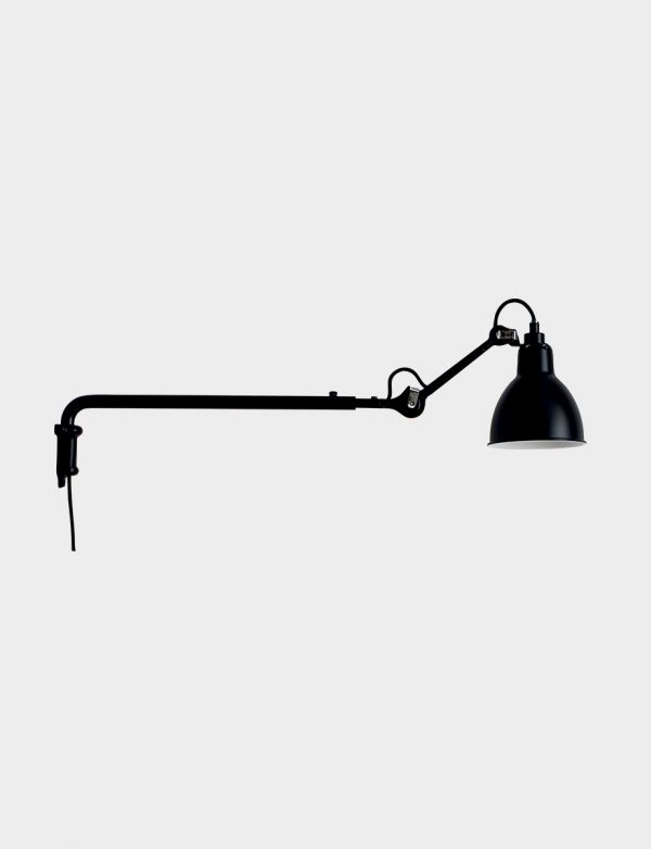 Gras 203 wall light (DCW Editions) - Lights Lights Lights