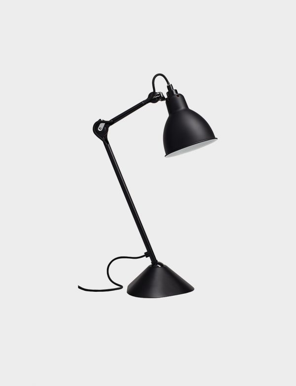 Lampe Gras 205 Table Lamp (DCW Editions) - Lights Lights Lights