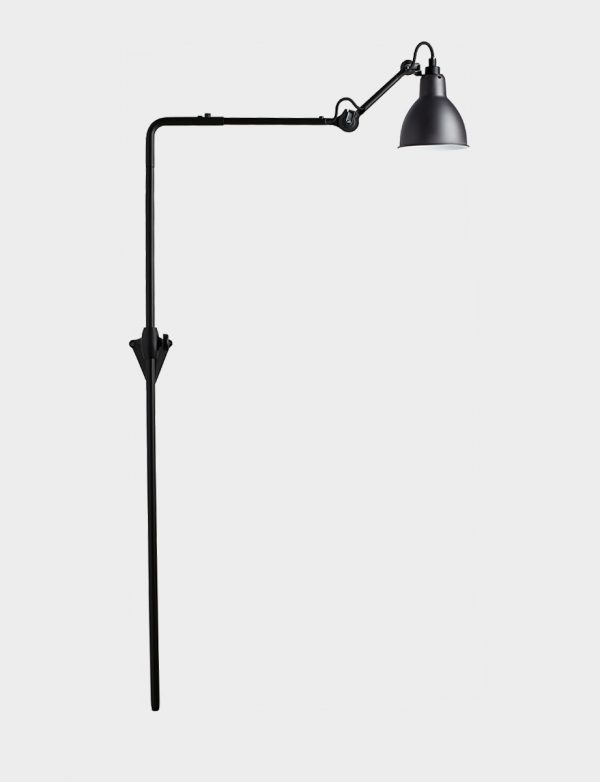 Gras 216 wall light (DCW Editions) - Lights Lights Lights
