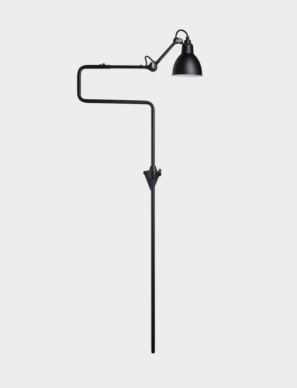 Gras 217 Wall Light (DCW Editions) - Lights Lights Lights