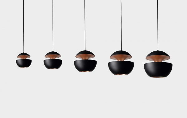 Here Comes The Sun pendant (DCW Editions) - Lights Lights Lights
