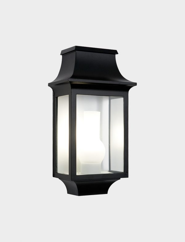 Louis Philippe 7 exterior wall light (Roger Pradier) - Lights Lights Lights