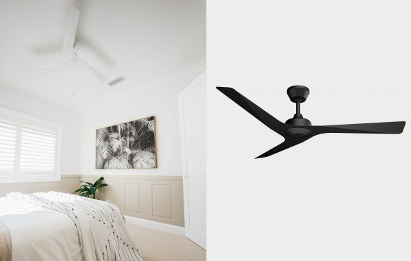 Modern 3 Ceiling Fan (360 Innovations) - Lights Lights Lights