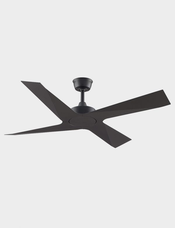Modern 4 ceiling fan (360 innovations) - Lights Lights Lights