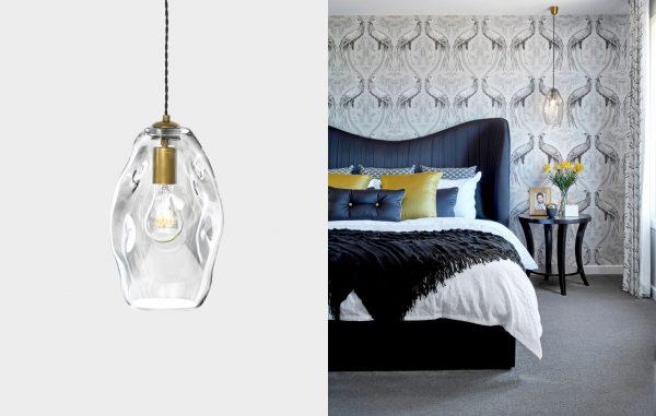 Organic pendant (Lighting Republic) - Lights Lights Lights