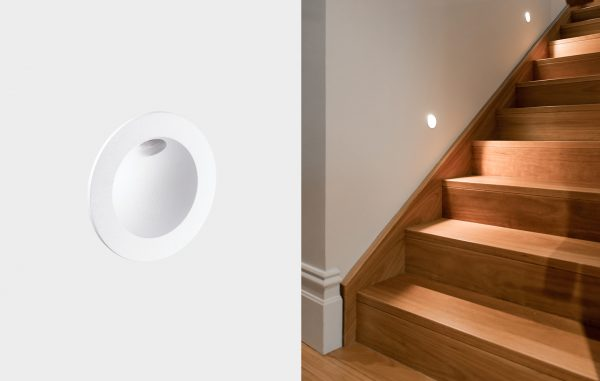 Ovo step light (Unios) - Lights Lights Lights