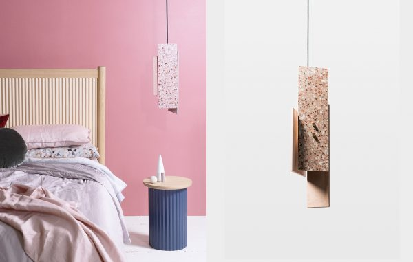 Piece pendant (Bentu Design) - Lights Lights Lights