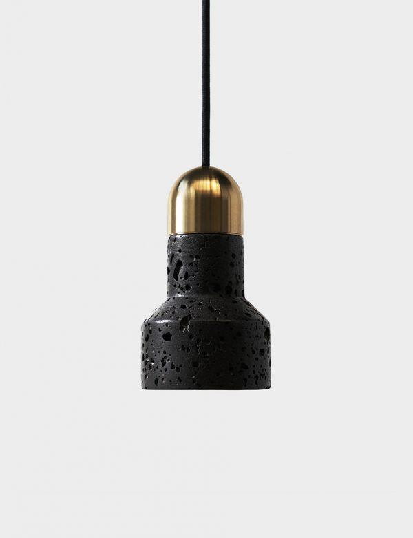 Qie Lava pendant (Buzao) - Lights Lights Lights