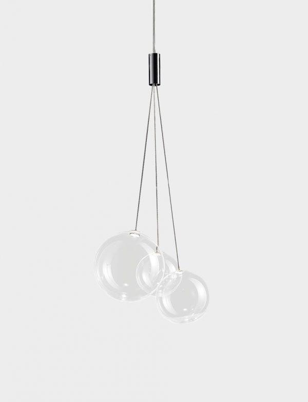 Random pendant (Studio Italia Design) - Lights Lights Lights