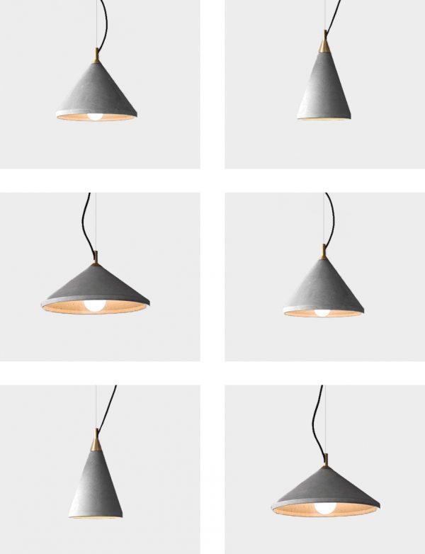 Ren pendant (Bentu Design) - Lights Lights Lights