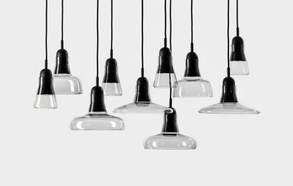 Shadows pendant (Brokis) - Lights Lights Lights