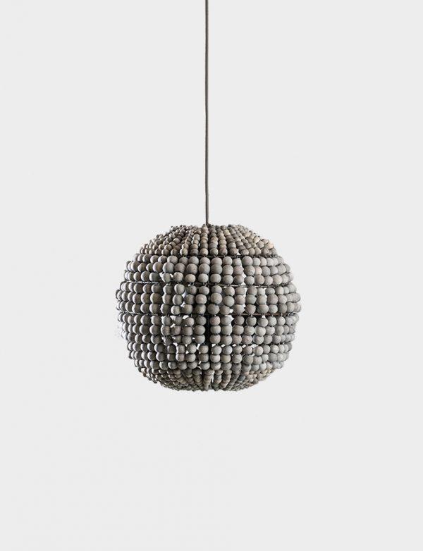 Sphere pendant (Klaylife) - Lights Lights Lights