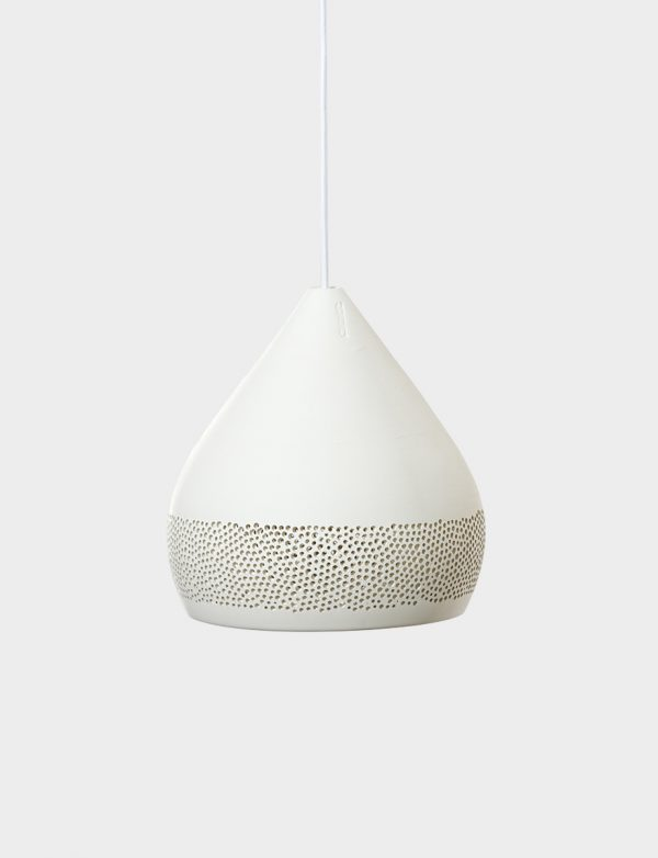 SpongeOh Pendant (Pott - Klaylife) - Lights Lights Lights