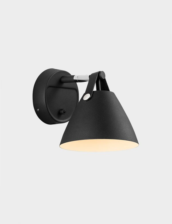 Strap wall light (Nordlux) - Lights Lights Lights