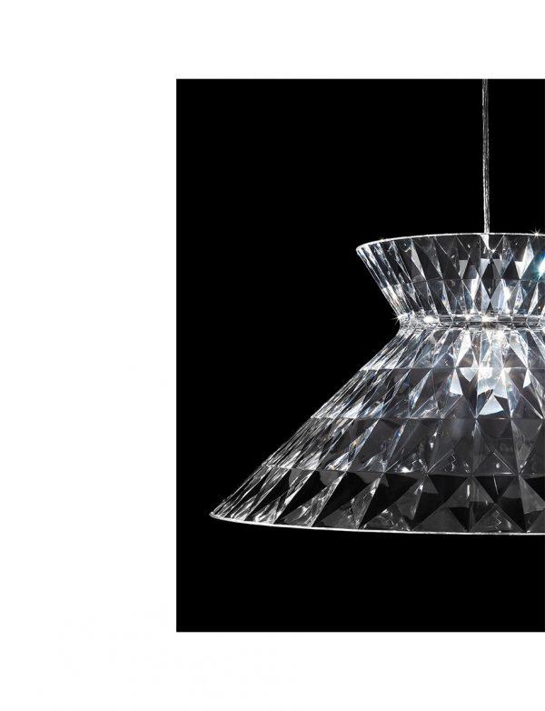 Sugegasa pendant (Studio Italia Design) - Lights Lights Lights