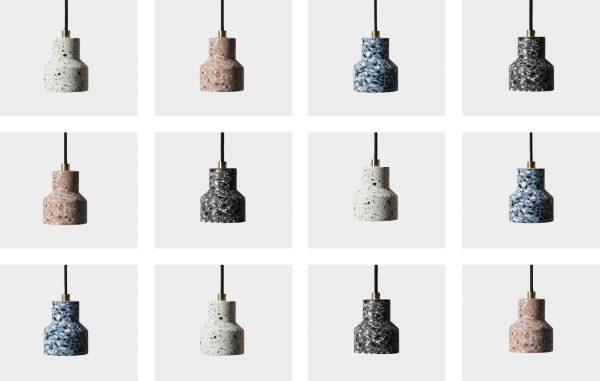 Tu pendant (Bentu Design) - Lights Lights Lights